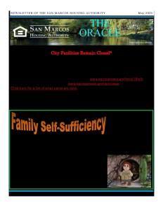 thumbnail of SMHA Oracle – May 2020