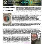 thumbnail of SMHA Oracle – August 2020