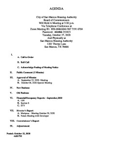thumbnail of Board Agenda PH October 27 2020 (002)
