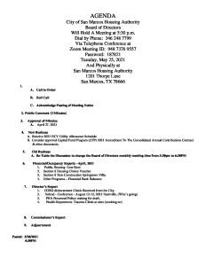 thumbnail of Board Agenda PH May 25 2021