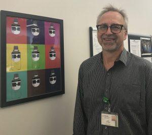 Academic Staff Spotlight: Carl Johnson – SMPH Intranet ...
