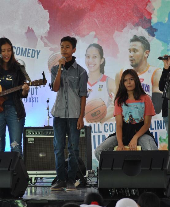 Student Festival Live On Metro TV