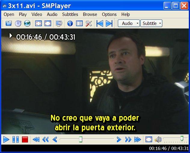 smplayer: subtítols