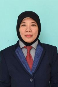 Farida Rusdianah, S.Pd