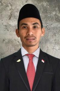 Munif Arifyanto, S.Pdi