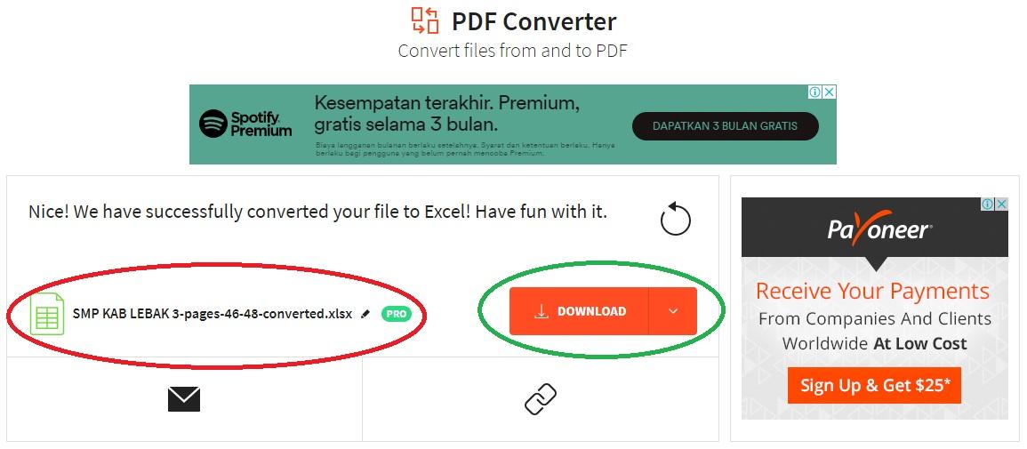 Potong PDF Online Tiap Halaman Secara Mudah