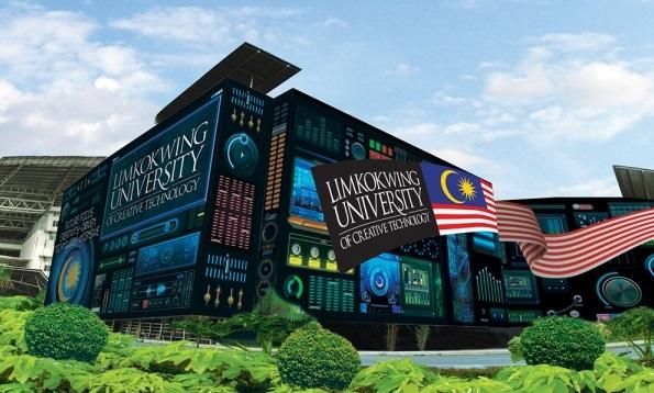 Biaya Kuliah di Limkokwing University Malaysia