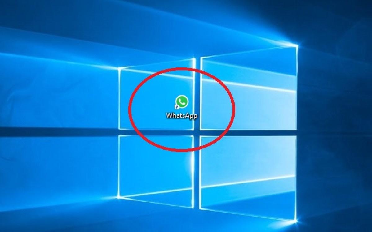 Cara Membuka WA di Laptop