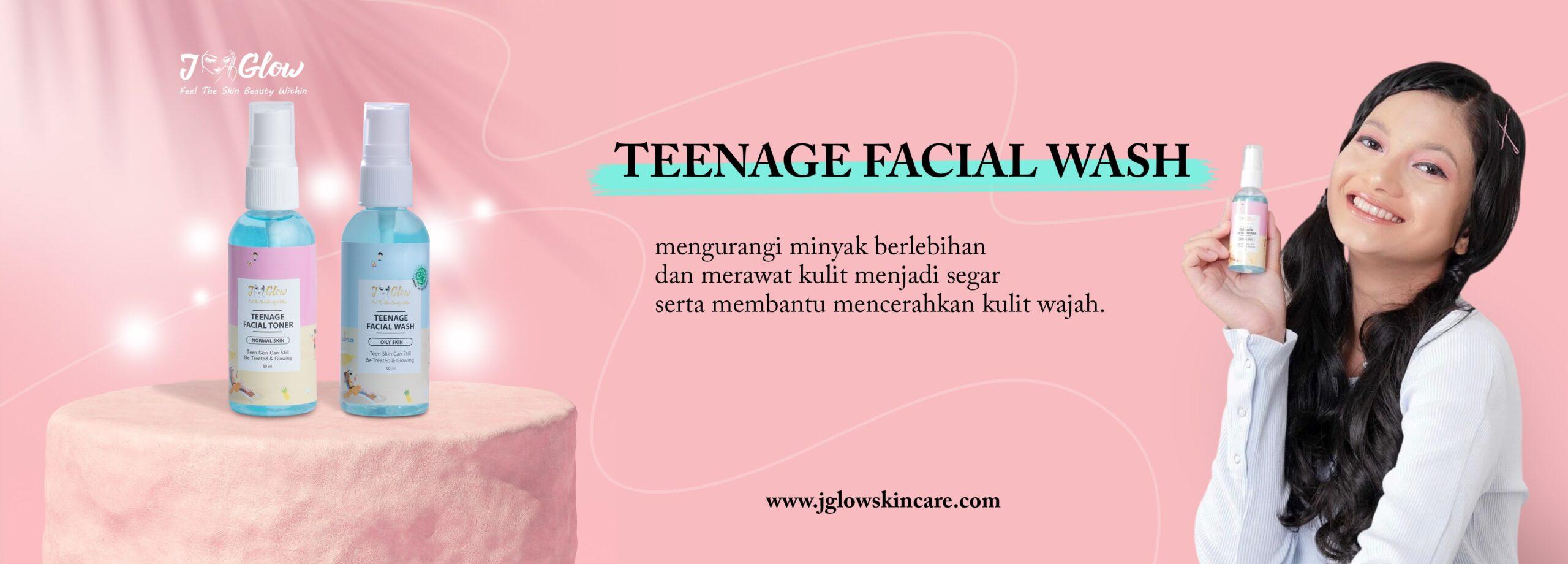 JGlow Skincare Rangkasbitung
