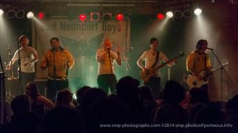 Bad Nenndorf Boys
