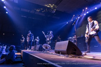 Dropkick Murphys - Hannover