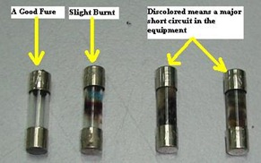 Burnt Fuse Images - Reverse Search