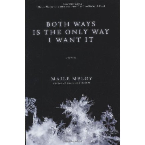 Maile-meloy