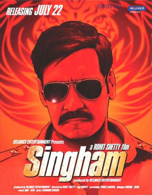 Singham-movie-poster