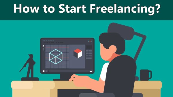 Freelancing: A Comprehensive Guide for the Beginners