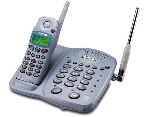 Как выбрать радиотелефон для дома