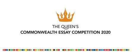 Commonwealth Essay Competition 2020