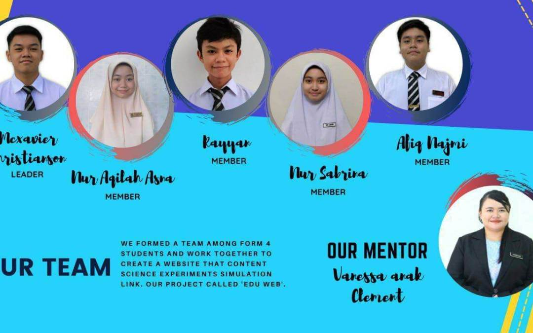 Innovation and Invention Competition through Exhibition(iCompEx) 2021 – National Level