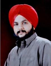 Inderjit Singh Narang