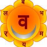 Swadhistan Chakra with its description