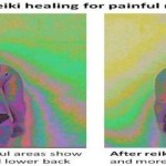 Scan - Energy Healing Services