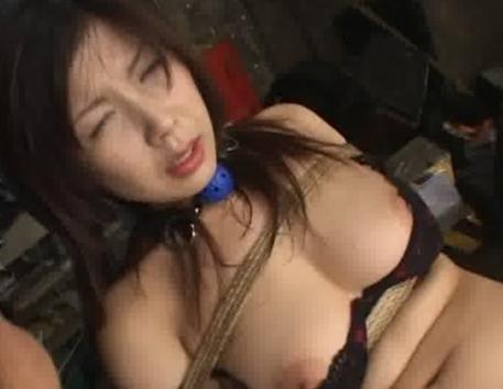 緊縛セックス