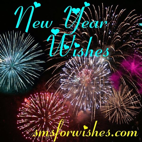 New Year Wishes Collection 2019