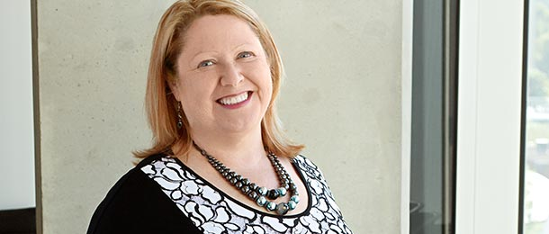Shirley Schaefer headshot