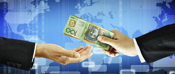 Back-to-back loans LRBA