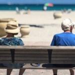 TRIS retirees benefit