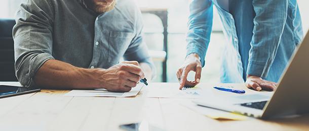 SMSF trustees financial advice