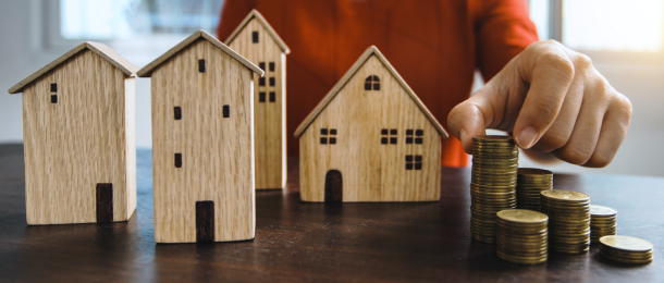property valuations rezoned