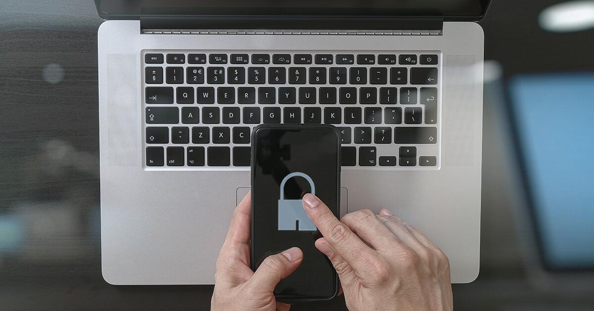Segurança na internet: mantenha seus dispositivos protegidos