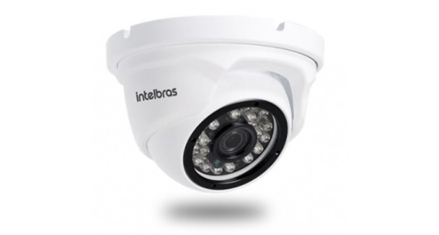 Câmeras VIP 1220D