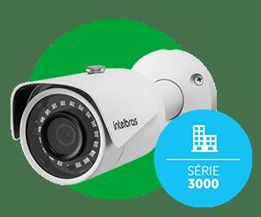 Câmeras vip3230b