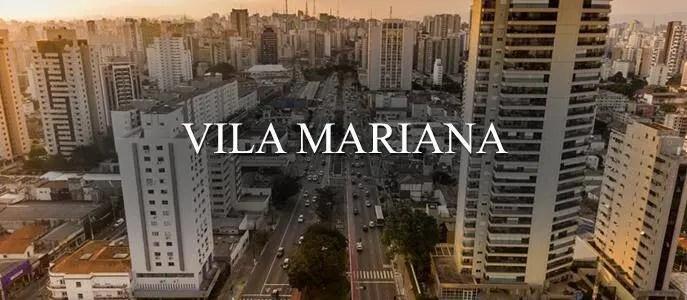 Manutenção de câmeras na Vila Mariana