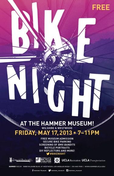 Bike Night Hammer 2013