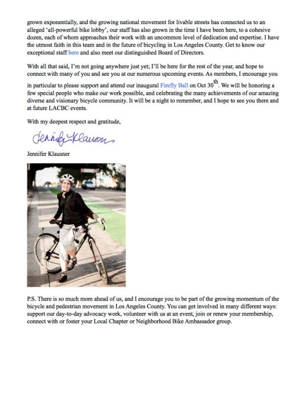 Jen K letter to members2