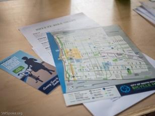 Breeze System Test Map