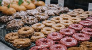 Sidecar Donuts & Coffee