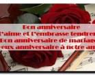 Bon Anniversaire Mon Amour Kapokto