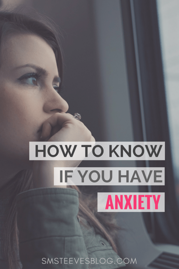 How to know when to see a mental health therapist: Learn more about common questions and concerns individuals may have when struggling with anxiety and how to start the treatment process! #anxiety #anxietyrelief #therapy #mentalhealth #wellness