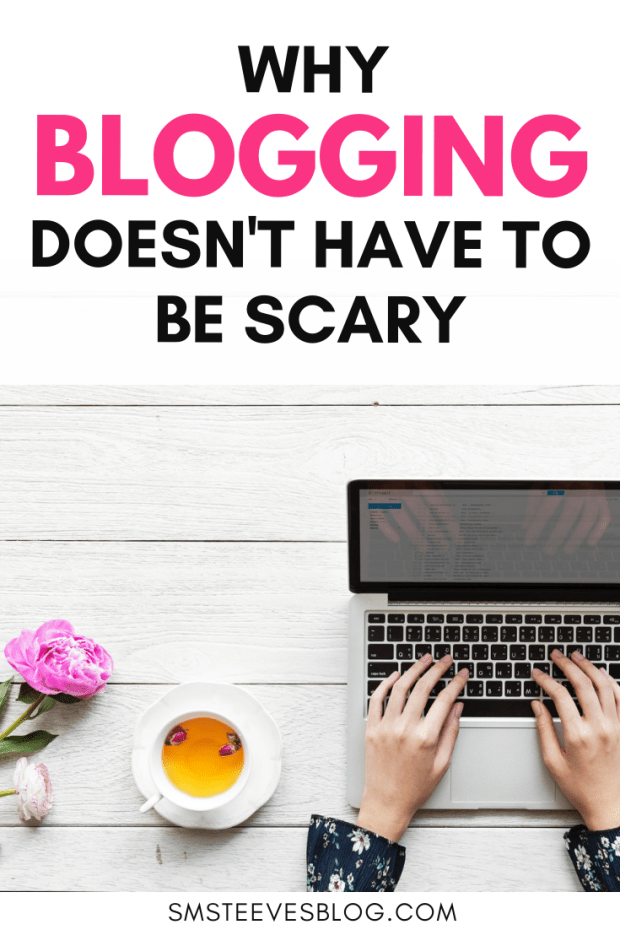 Have you always wanted to start a blog, but feel too anxious about the process or don't know where to start? Blogging can seem scary and overwhelming, but it doesn't need to be! In fact, blogging can be a lot of fun and a great way to share information with others! This blog post is all about my top 7 tips on how your goal of starting a blog can become a reality, without the anxiety and stress! #blog #blogging #bloggers #tips #anxiety #business