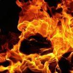 bushfire SMSF property value