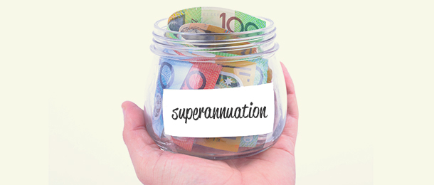 Early superannuation access