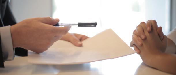 LRBA documents