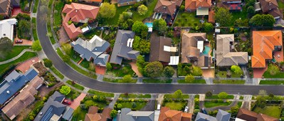 Residential property market