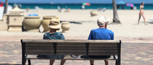 self-funded retirees
