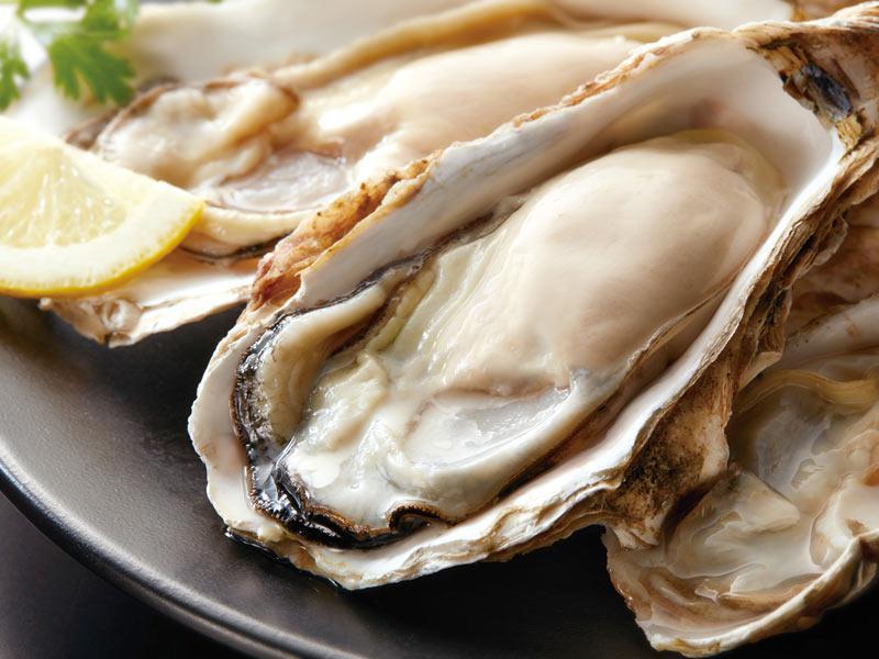"""新鮮な牡蠣(かき)でも""""あたる""""のはナゼ? - ウェザーニュース"""