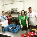 Kitchen Crew!